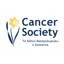 Support the Cancer Society Southland & Otago